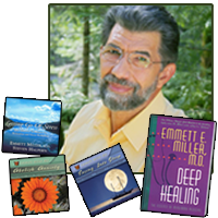 Dr. Miller's Online Store of Guided Imagery, Meditation & Self-Hypnosis CDs & MP3 Downloads Image
