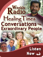 Listen to Dr. Miller's Conversations with Exraordinary People Thurs 12-1pm image