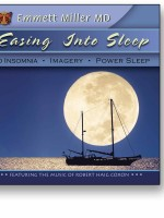 Easing Into Sleep CD