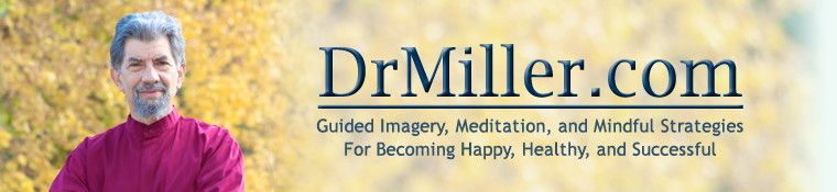 Self Hypnosis, Guided Imagery, & Meditation