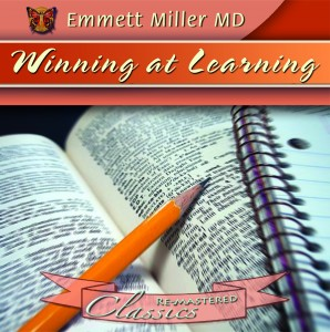 Winning at Learning Guided Imagery from Dr. Emmett Miller