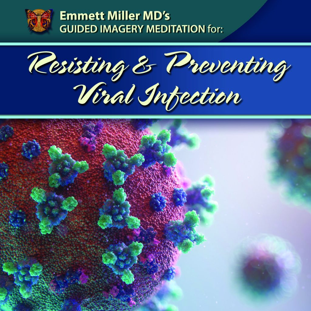Image of COVID19 virus